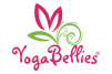 YogaBellies main logo