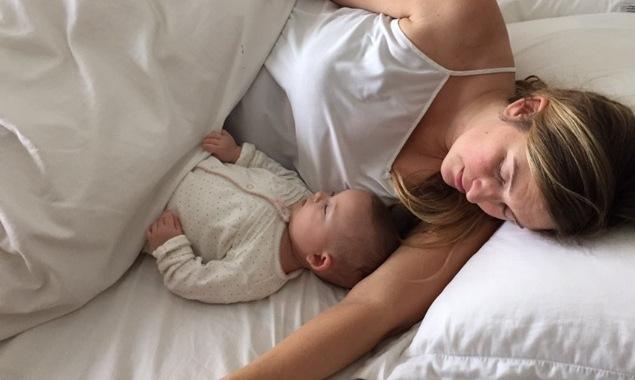 sleep baby ile ilgili görsel sonucu